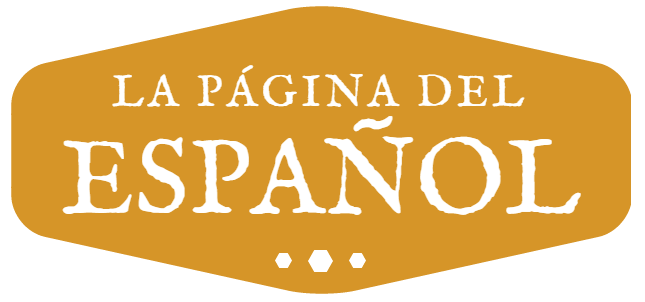 La página del español - LEARN AND TEACH SPANISH. ONE LESSON A DAY